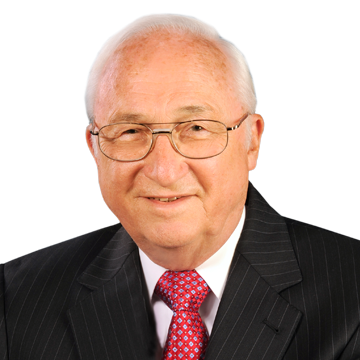 Speaker: John Zachman