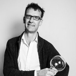 Speaker: James Archer