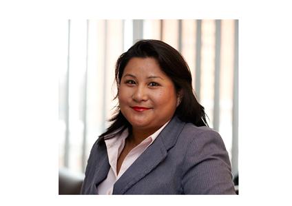 Jeanette Hall, Marketing Director, IRM UK