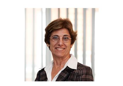 Lorraine Adams, Customer Service Manager, IRM UK