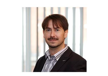 Shane McGylnn, Business Development Director, IRM UK