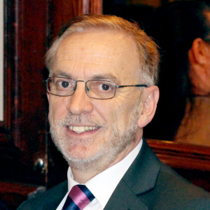 Nigel Turner